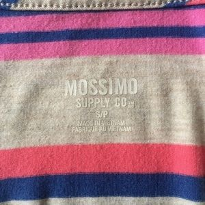 Mossimo Supply Co. Dresses - 🌟3/$25 or 5/$30 Striped Maxi Dress
